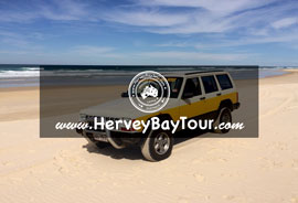 4wd Hire Fraser Island